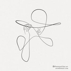 fashion-line-art-tattoo-simple-and-minimal