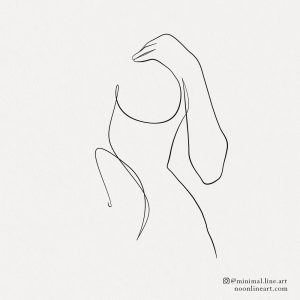 feminine-tattoo-woman-body-line-art-ink